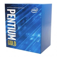 Intel Pentium Gold G6405 Coffee Lake Processor