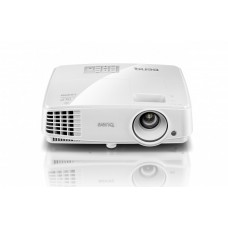 BENQ MX528 3300 LUMENS XGA MULTIMEDIA DLP PROJECTOR WITH HDMI