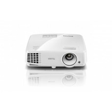 BENQ MW529 3300 LUMENS WXGA  MULTIMEDIA DLP PROJECTOR WITH HDMI