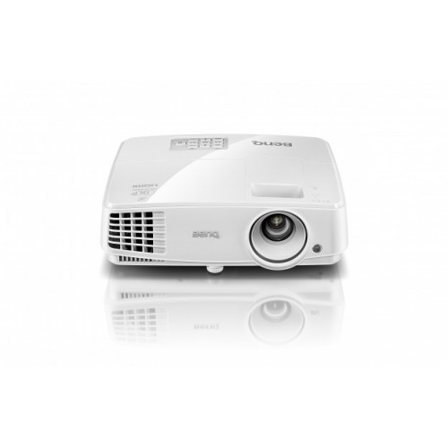 BENQ MW529 3300 LUMENS WXGA  MULTIMEDIA DLP PROJECTOR WITH HDMI