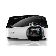 BenQ MW870UST 3000 Lumens Short-Throw DLP Projector