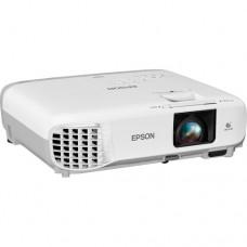 Epson EB-X39 (3500 Lumens) XGA 3LCD Multimedia Projector