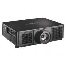 hitachi projector. hitachi cp-x9110 10000 lumens lens shift projector