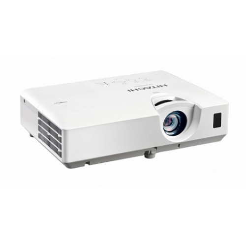 HITACHI CP-X4042WN 4200 LUMENS MULTIMEDIA LCD PROJECTOR