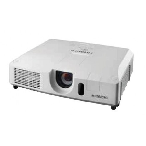 HITACHI CP-X5022WN 5000 LUMENS MULTIMEDIA 3LCD PROJECTOR