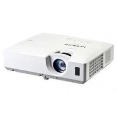 Hitachi Projector CP-ED27 ANSI 2700 Lumens 3LCD Multimedia
