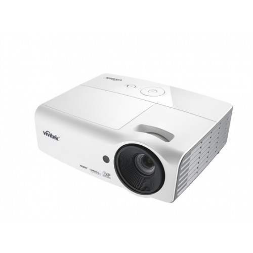 Vivitek H1060 games into your living room Full HD Projector