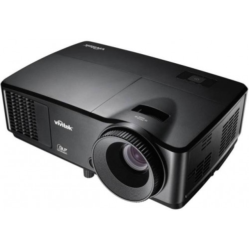 VIVITEK DS234 3200 LUMENS SVGA MULTIMEDIA PROJECTOR
