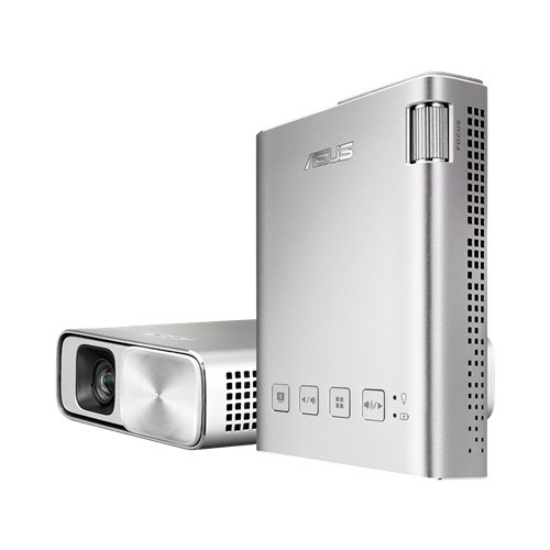 ASUS ZenBeam E1 150 Lumens Pocket LED Projector