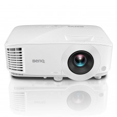 Benq MX611 Portable 4000 ANSI Lumens DLP Multimedia Projector