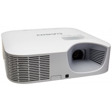 CASIO Advanced XJ-F20XN 3,300 lumens Projector