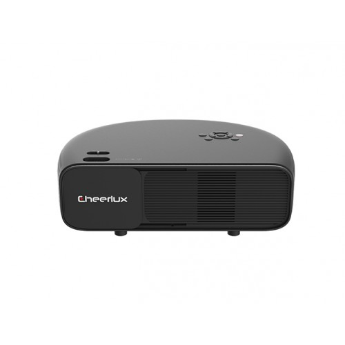 a75fe1f196632d Cheerlux CL760 3200 Lumens Projector With Built-In TV Card price in BD