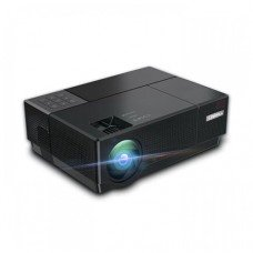 Cheerlux CL770 4000 Lumens Full HD With Built-In TV Card Multimedia Projector