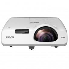 Epson EB-535W Short Throw WXGA 3400 Lumens 3LCD Projector