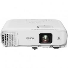 Epson EB-982W PowerLite 4200-Lumen WXGA 3LCD Projector