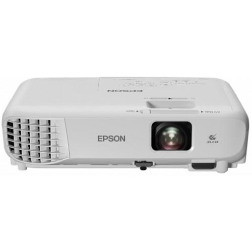 Epson EB-S05 3200 Lumens SVGA Projector