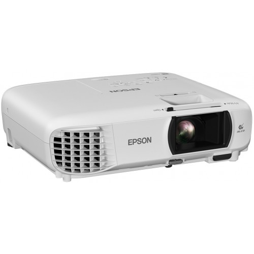 Epson EH-TW650 3100 Lumens FULL HD Home Cinema Projector