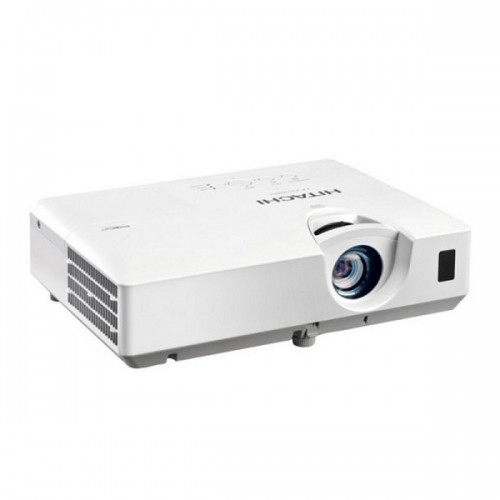 Hitachi CP-ED32 XGA 3200 Lumens Multimedia Projector