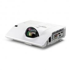 Maxell CP-CX301WN 3000 LUMENS Short Throw Projector