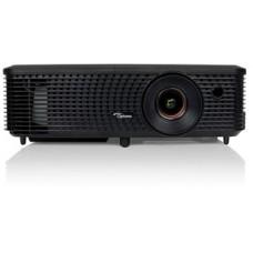 Optoma S321 SVGA 3D DLP 3200 Lumens Multimedia Projector