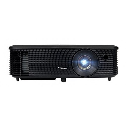 Optoma S341 XGA 3500 Lumens Multimedia Projector