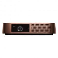 ViewSonic M2 120 Lumens 1080p Wireless Ultra-Slim LED Projector