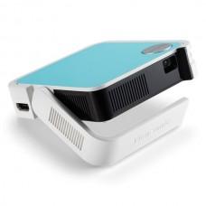 ViewSonic M1 1200 Lumens Mini Plus- Ultra-Portable Smart LED Projector