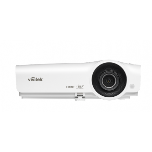 Vivitek DS262 Portable Projector with High Brightness