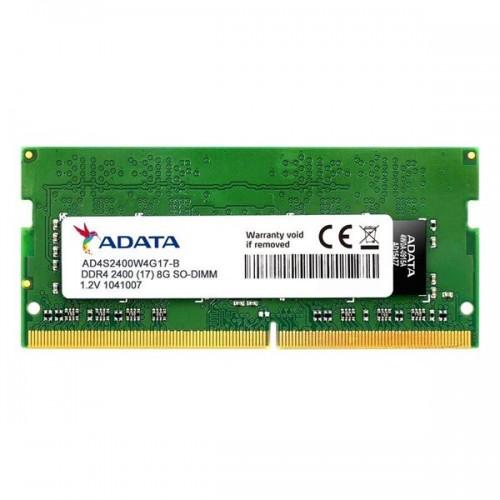 Adata 8GB DDR4 2400MHz Laptop Ram