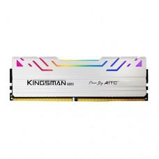 AITC KINGSMAN RGB 16GB DDR4 3200MHz Desktop RAM