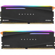 Antec Katana ARGB 16GB (2x 8GB) DDR4 3200MHz Desktop RAM