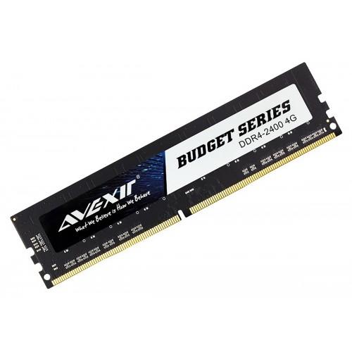 AVEXIR 4GB DDR4 2400MHz Ram