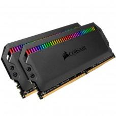 Corsair Dominator Platinum RGB 32GB (16GBx 2) 3200MHz DDR4 DRAM