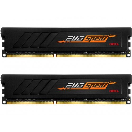 GeIL Evo Spear AMD Edition 16GB DDR4 3200MHz RAM