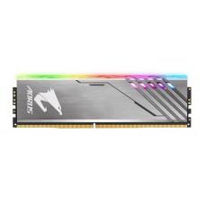 GIGABYTE AORUS RGB 8GB DDR4 Single Channel RAM