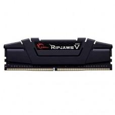G.Skill Ripjaws V 16GB DDR4 3200MHz Desktop RAM (Black)