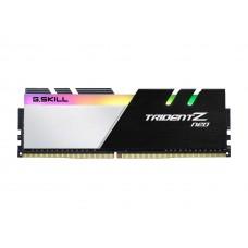 G.Skill Trident Z NEO RGB 8GB 3600MHz Gaming Desktop RAM