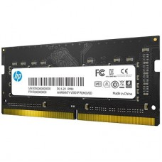 HP S1 4GB 2666MHz DDR4 SODIMM Laptop RAM