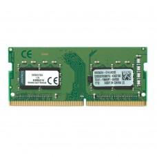 Kingston 4GB 2400MHz Laptop RAM