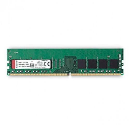 Kingston DDR4 2400MHz 4GB Ram