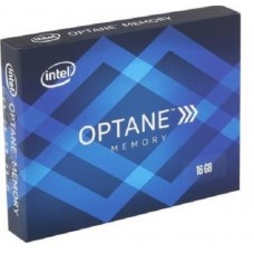 Intel Optane Memory Module 16 GB PCIe M.2 80mm