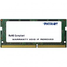 Patriot 4GB DDR4 2400 Mhz Laptop Ram