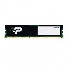 PATRIOT Signature Line 4GB DDR4 2666MHZ HEATSINK Desktop RAM