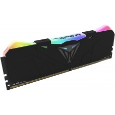 Patriot Viper Steel 16GB DDR4 3600MHz Gaming RGB Desktop RAM