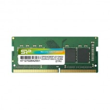 Silicon Power 8GB DDR4 2666MHz Laptop RAM