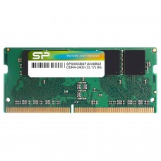 Silicon Power 8GB DDR4 2400MHz Laptop RAM