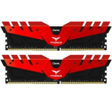 Team Dark 16GB (8GBX2) DDR4 3200 Mhz Gaming Desktop Memory