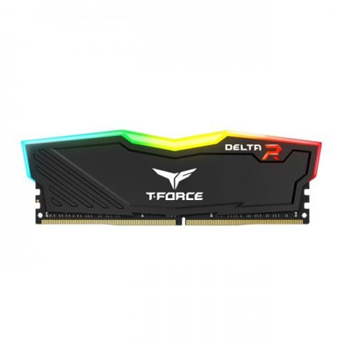 Team Delta RGB 8GB 3600MHz DDR4 Desktop RAM