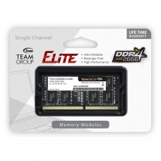 TEAM ELITE 16GB 2666MHz Laptop RAM
