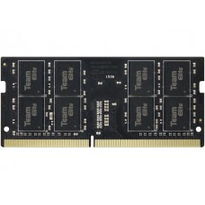 TEAM ELITE SO-DIMM DDR4 8GB 2400MHz Laptop RAM
